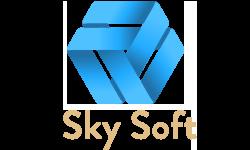 Sky Soft Logo